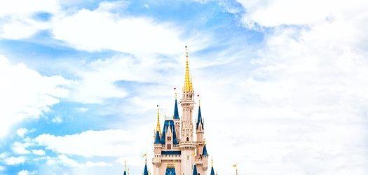 """Il était une fois """"Disney"""""""