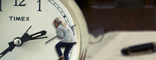 Garderie et Cantine : aménagement temps périscolaires